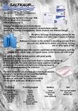 Saltkaup Flyer english