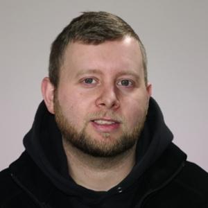 Ívar Örn Magnússon