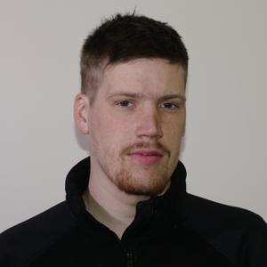 Bjarki Dagur Guðjónsson