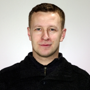 Jón Bjarmi Sigurðsson