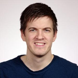 Hilmar Þór Hilmarsson JR