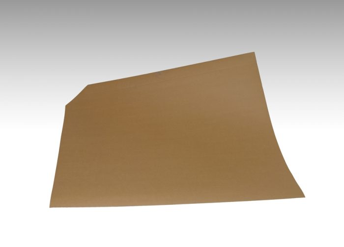 Slipsheet 1200x100