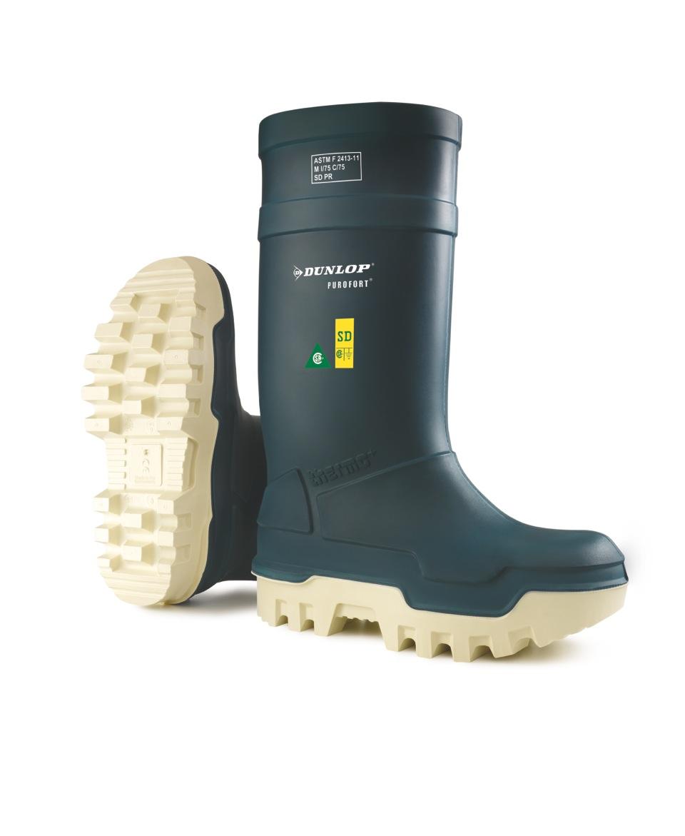 Dunlop-purofort thermo