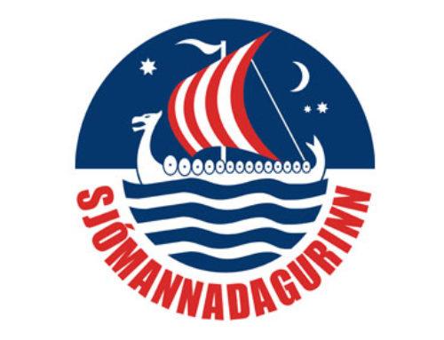 Sjómannadagurinn 2017